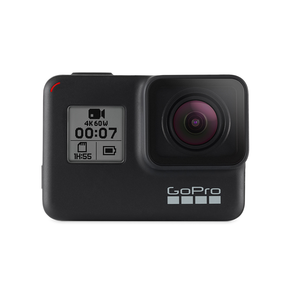 GoPro - HERO7 Black